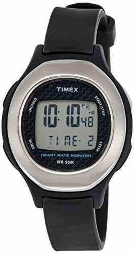 Timex T5K483 Sports Digital Grey Dial Women's Watch (T5K483)