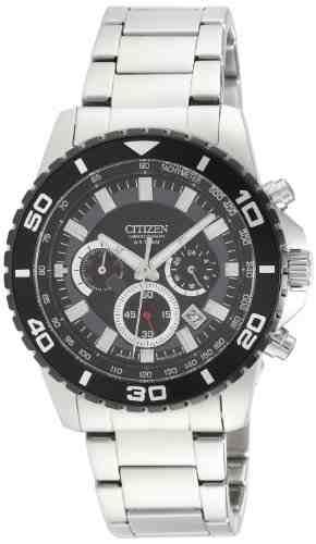 Citizen AN8030-58E Analog Watch (AN8030-58E)