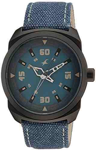Fastrack NG9463AL07 Analog Watch (NG9463AL07)