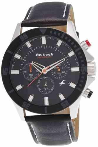 Fastrack ND3072SL02 Analog Watch (ND3072SL02)