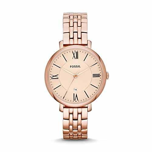 Fossil ES3435 Jacqueline Analog Watch (ES3435)