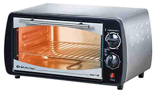 Bajaj 1000TSS Oven Toaster Grill