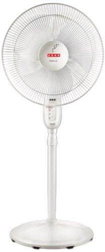 Usha Max Air Pedestal Fan 3 Blade White