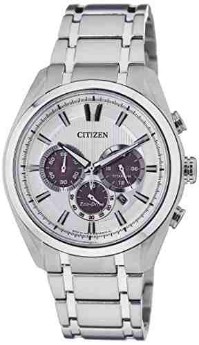 Citizen Eco-Drive CA4011-55A Analog Watch (CA4011-55A)