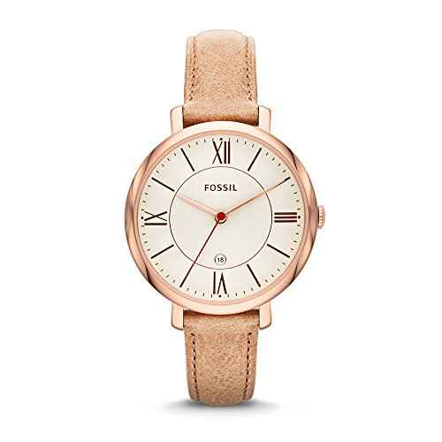 Fossil ES3487 Analog Watch (ES3487)