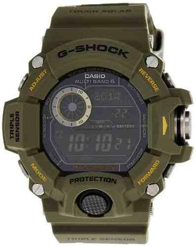 Casio G-Shock G486 Digital Watch (G486)