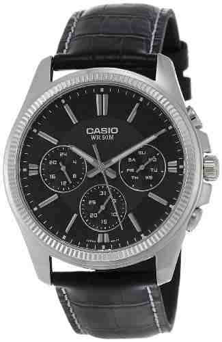 Casio Enticer A838 Analog Watch (A838)