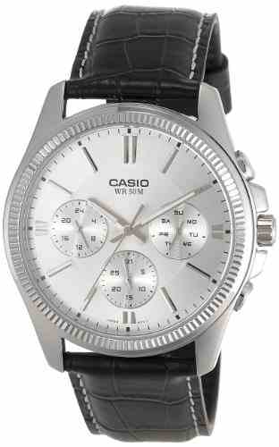 Casio Enticer A839 Analog Watch (A839)