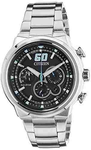 Citizen Eco-Drive CA4130-56E Analog Watch (CA4130-56E)