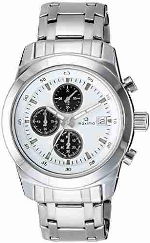 Maxima 27182CMGI Attivo Analog Watch (27182CMGI)