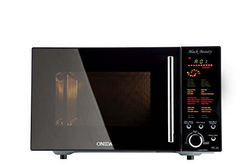 Onida MO23CJS11B 23-Ltr Convection Microwave Oven