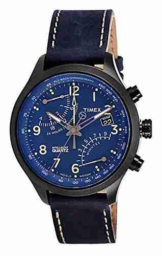 Timex T2P380 Intelligent Analog Watch (T2P380)