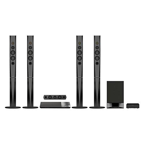 Sony BDV-N9200W 3D Blu-Ray Home Cinema System