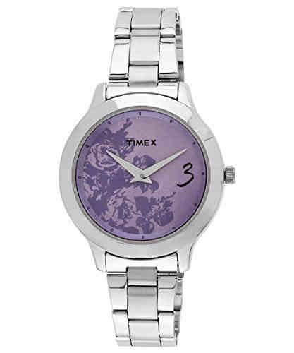Timex TI000T60200 Fashion Analog Women's Watch (TI000T60200)