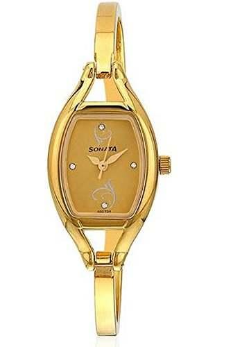 Sonata 8114YM05 Analog Watch (8114YM05)
