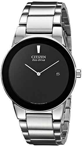 Citizen Eco-Drive AU1060-51E Analog Watch (AU1060-51E)