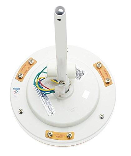 Bajaj Speedster 1200 mm Ceiling Fan (White)