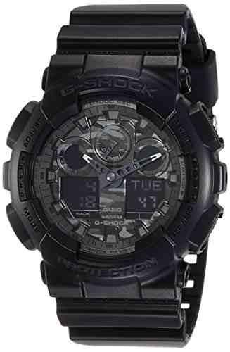 Casio G-Shock G520 Analog-Digital Watch (G520)