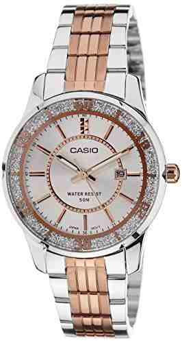 Casio Enticer A896 Analog Watch (A896)