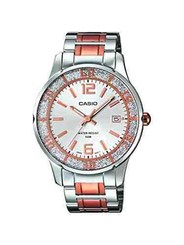Casio Enticer A899 Analog Watch (A899)