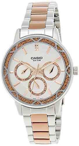 Casio Enticer A902 Analog Watch (A902)