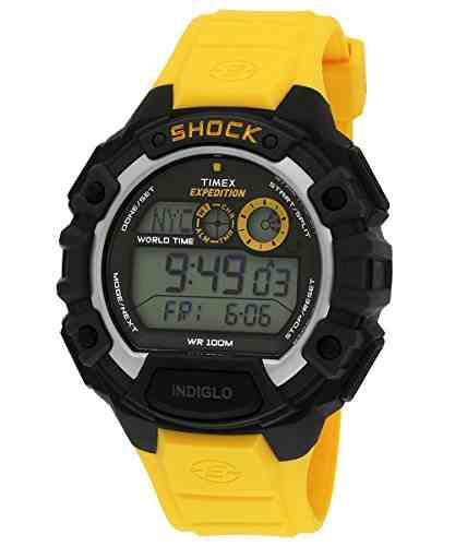 Timex TWT49974H Digital Watch (TWT49974H)