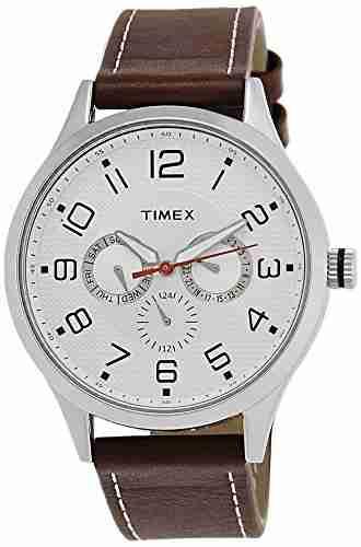 Timex TW000T304 Analog Watch (TW000T304)