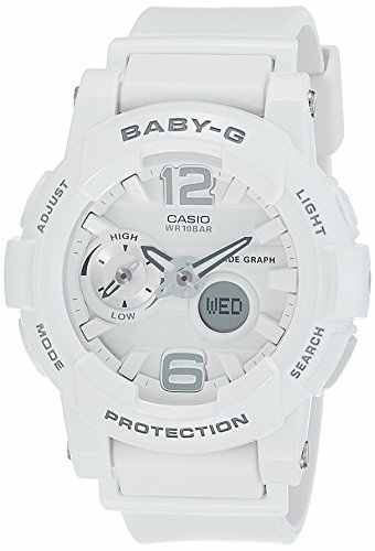 Casio Baby-G BX026 Analog-Digital Watch (BX026)