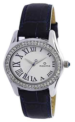 Maxima 29554LMLI Attivo Analog Watch (29554LMLI)