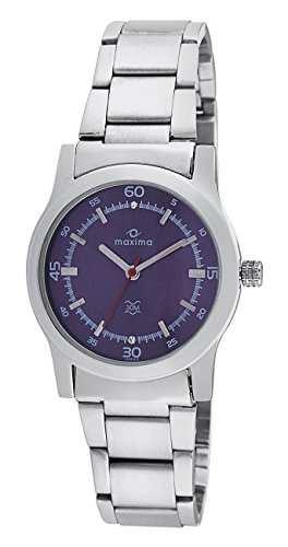 Maxima 28023CMLI Attivo Analog Watch