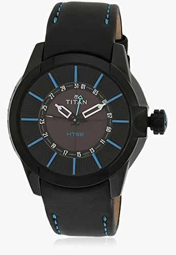 Titan 1629NL02 HTSE 3 Analog Watch