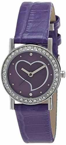 Maxima 30170LMLI Attivo Swarovski Analog Watch (30170LMLI)