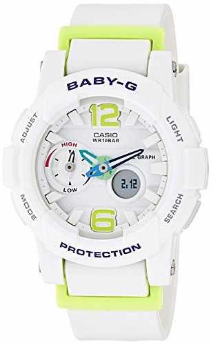 Casio Baby-G BX027 Analog-Digital Watch (BX027)