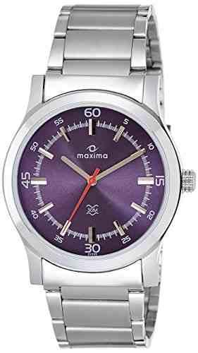 Maxima 20896CMGI Attivo Analog Watch (20896CMGI)