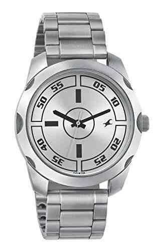Fastrack NG3121SM02 Analog Watch (NG3121SM02)