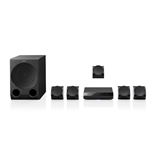 Sony HT-IV300/M-E12 Home Theatre System