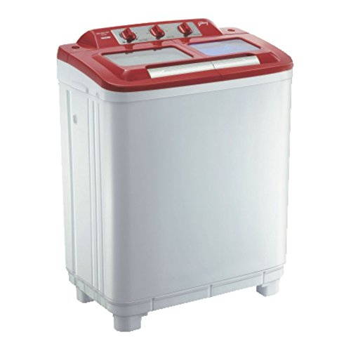 Godrej Washing Machine Red (GWS 6502 PPC RED)