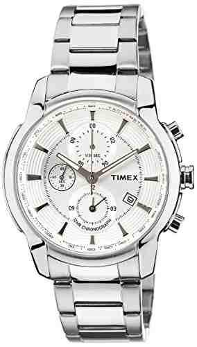 Timex TW000Y500 Analog Watch (TW000Y500)