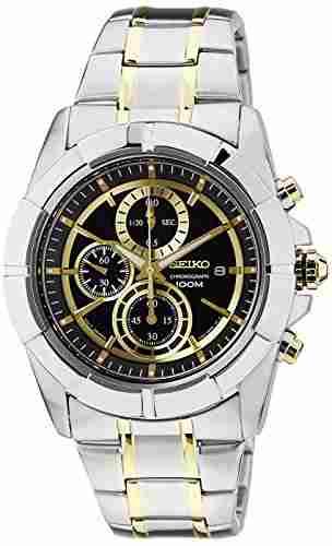 Seiko SNDE70P1 Lord Analog Watch (SNDE70P1)