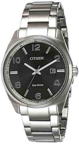 Citizen Eco-Drive BM7320-52H Analog Watch (BM7320-52H)