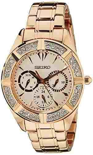 Seiko SKY680P1 Analog Watch (SKY680P1)