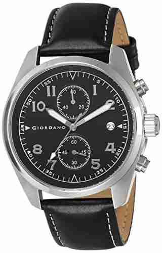 Giordano 1683-01 Analog Watch (1683-01)
