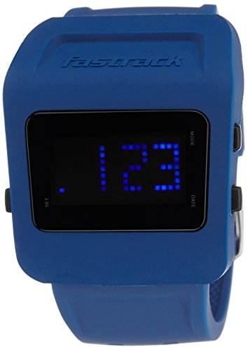 Fastrack 38011PP02 Digital Watch (38011PP02)