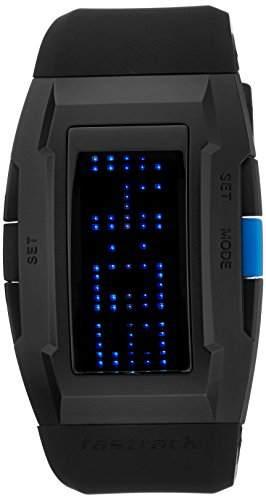 Fastrack 38014PP01J Digital Watch (38014PP01J)