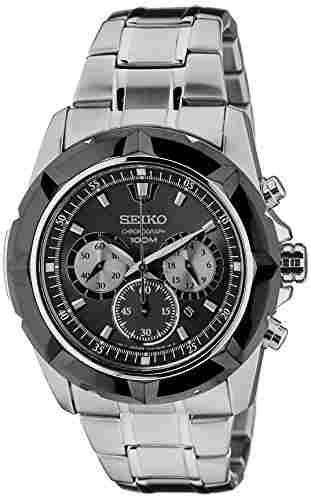 Seiko SRW023P1 Lord Analog Watch (SRW023P1)