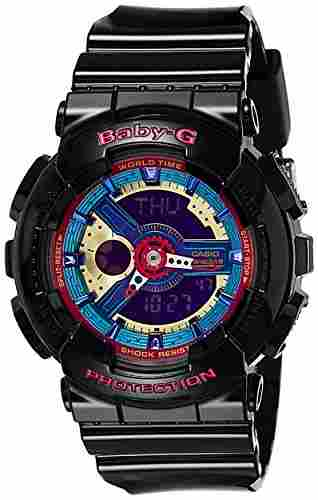 Casio Baby-G B150 Analog-Digital Watch (B150)
