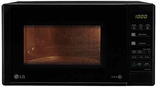 LG MH2044DB 20-Ltr s Grill Microwave Oven