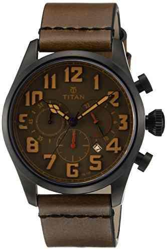 Titan Purple 9477NL02J Analog Watch (9477NL02J)