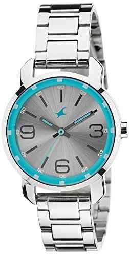 Fastrack 6111SM01 Analog Watch (6111SM01)