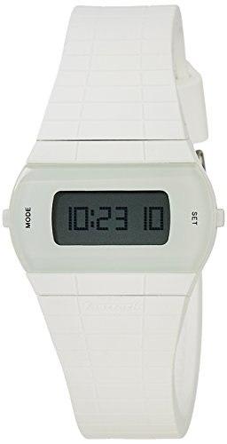 Fastrack 68001PP01J Casual Digital Gray Dial Women's Watch (68001PP01J)